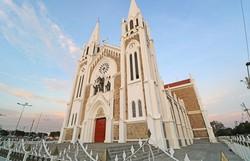 Igrejas voltam a funcionar com 50% da capacidade em Petrolina (Foto: Divulgação)