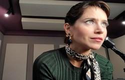Mel Lisboa é criticada na internet após expor conversa sobre machismo com professora da filha