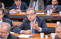 Mobilização em defesa da aprovação do novo Fundeb (O deputado Danilo Cabral defende a mobilização da sociedade. Foto: Chico Ferreira/Divulgação)