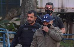 Gilmar Mendes estende prisão domiciliar de Fabrício Queiroz e de Márcia (Foto: AFP)
