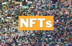 Conheça os NFTs: tecnologia que tem revolucionado o mercado da arte digital