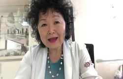 Nise Yamaguchi se desculpa por 'interpretações errôneas' de comentário (Foto: Reprodução/Youtube)