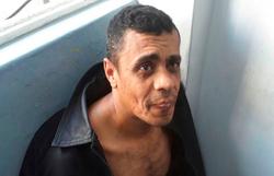 STJ mantém Adélio Bispo em presídio federal de Campo Grande (Foto: Divulgação)