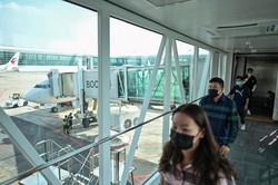 China flexibiliza condições de entrada para estrangeiros (Foto: HECTOR RETAMAL / AFP)