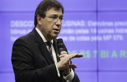 Debate sobre capitalização da Eletrobras pode ocorrer este ano (Foto: Fabio Rodrigues Pozzebom/Agência Brasil)