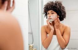 Cuidados com a pele devem ser redobrados durante quarentena (Getty Images)