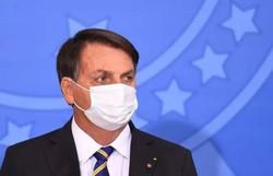 Bolsonaro diz que vacina contra Covid-19 deverá estar disponível em dezembro (Foto: / AFP / EVARISTO SA)