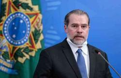 Toffoli diz que país não pode parar, mas defende isolamento (Foto: Carolina Antunes/PR)