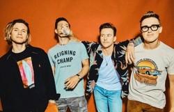 'McFly tá on', afirmam Tom Fletcher e Dougie Poynter sobre volta da banda (Foto: BMG/Divulgação)