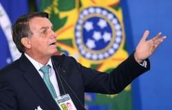 Bolsonaro volta a insistir em documento falso do TCU: 'Existe, sim' (crédito: EVARISTO SA/AFP)