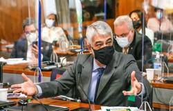 Senador Humberto Costa dá ultimato ao PSB: 'O PT não vai ficar esperando' (Facebook/Reprodução)
