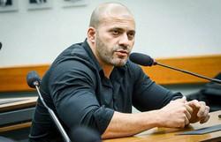MPF emite parecer favorável à manutenção da prisão de Daniel Silveira (PSL-RJ) (Foto: Maryanna Oliveira/Agência Câmara)