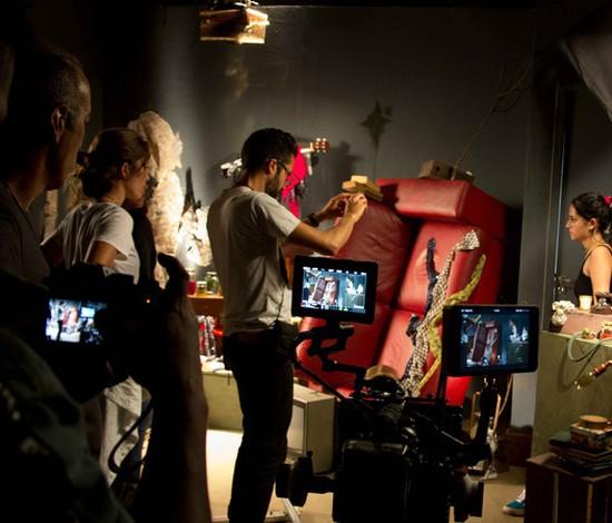 Projeto oferece 90 bolsas de formação em audiovisual para nordestinos (Reprodução/Instagram)
