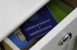 Desemprego chega a 14,1% entre setembro e novembro de 2020 (Foto: Marlon Diego/Esp.DP )