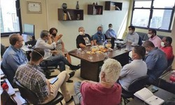 PT de Minas faz reunião para articular ato contra Bolsonaro (Foto: Divulgação)