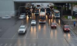 Contran publica cronograma de campanhas de segurança no trânsito (Foto: Marcello Casal Jr. / Agência Brasil)
