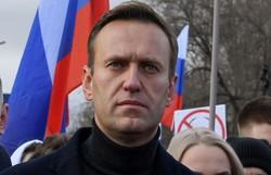 Em greve de fome, opositor russo Navalny será transferido a hospital (Foto: K. Kudrayavtsev/AFP)