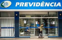 Caixa disponibiliza novo serviço de atendimento telefônico para beneficiários do INSS (Marcelo Camargo/Agência Brasil)