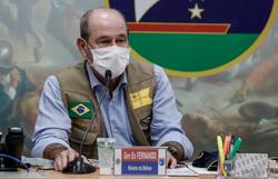 Defesa reage a Gilmar e diz que militares atuam diariamente no combate ao coronavírus (Foto: Paulo Paiva/DP)