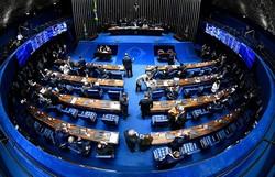 Projeto sobre fake news na pauta do Senado divide opiniões (Foto: Marcos Oliveira/Agência Senado)