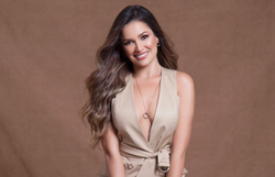 Juliette receberá honraria da Assembleia Legislativa da Paraíba (Foto: Instagram/Reprodução)