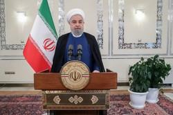 "Irã diz que enriquecimento de urânio a 60% é resposta a ""terrorismo"" nuclear (Foto: IRANIAN PRESIDENCY/AFP)"