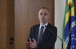Ministro da Justiça admite existir relatório de inteligência (Foto: José Cruz/ Agência Brasil )