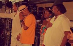 Pernambucano Zé Brown celebra cultura popular em novo clipe (Foto: Algamesto Produtora/Divulgação)