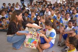 Prefeitura do Recife disponibiliza material pedagógico gratuito no Dia Mundial de Conscientização do Autismo (Foto: Daniel Tavares/Divulgação)