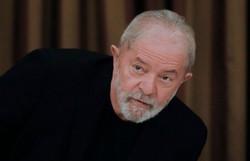Lula pede ao STF para suspender julgamento do caso triplex no STJ (Foto: Sérgio Lima/AFP)