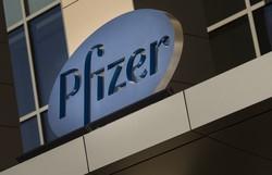 Pfizer inicia teste de uma pílula anticovid-19 (Foto: DOMINICK REUTER / AFP )