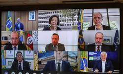 TCU promove fórum sobre inovação na educação (Foto: Marcos COrrêa / PR)