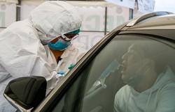 Embaixada da China relata pneumonia 'mais mortal que a Covid-19' no Cazaquistão; país nega (Foto: Ruslan Pryanikov/AFP)