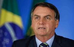 """MP trabalhista sai """"de hoje para amanhã"""", diz Bolsonaro (Foto: isac Nobrega/PR)"""