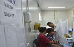 Governo inclui Unidades Básicas de Saúde em programa de concessões (Foto: Rovena Rosa/Agência Brasil)