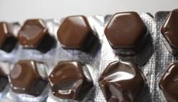 Chocolate que aumenta imunidade criado por alunos do SESI-PE é finalista de campeonato nacional (Foto: Divulgação)