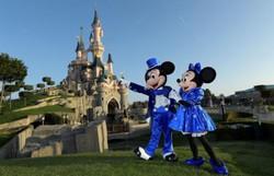 Disney World e outros parques temáticos da Flórida irão reabrir até julho (Foto: Bertand Guay/AFP )