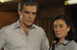 Fina Estampa: Griselda diz a Renê que precisa descobrir segredo de Tereza Cristina. Confira o resumo desta sexta