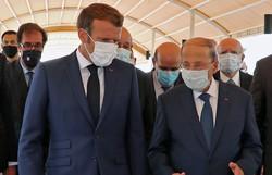 Presidente do Líbano rejeita investigação internacional de explosões em Beirute (Foto: Dalati And Nohra/AFP)