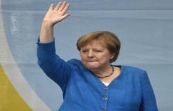 Alemães vão às urnas para decidir sucessão de Merkel (Foto: Ina Fassbender / AFP)