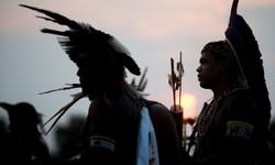 MP destina cestas básicas a quilombolas, indígenas e pescadores (Foto: Marcelo Camargo/Agência Brasil)