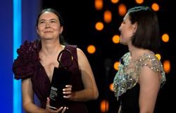 Diretoras, atrizes e filmes femininos dominam Festival de San Sebastián (Foto: Ander Gillenea/AFP)