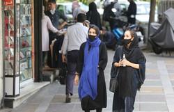 Irã registra avanço dos casos de Covid-19 (Foto: ATTA KENARE / AFP)