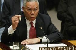 Colin Powell, ex-secretário de Estado americano, morre vítima de complicações da Covid-19 (Foto: Timothy A. CLARY / AFP)