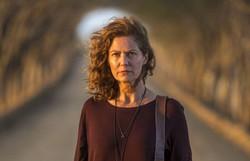 Patricia Pillar afirma estar em crise e relembra como foi fazer Flora, sua 1ª vilã (Foto: Divulgação/TV Globo)