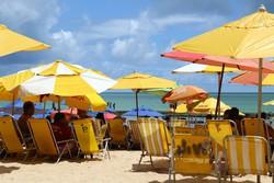 Estado deve autorizar comércio de praia nesta terça-feira (18) (Foto: Marlon Diego/Arquivo DP)