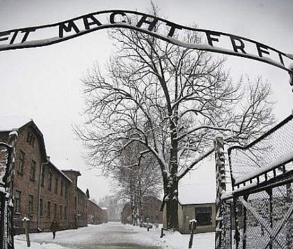 Museu de Auschwitz pede ajuda (Instagram/Reprodução)