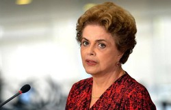 Após chamar Dilma de burra em propaganda, empresa é condena a indenizar ex-presidente (Foto: Wilson Dias/Agência Brasil)