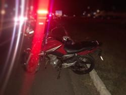Motociclista morre em acidente na BR-232, em Arcoverde (PRF/Divulgação)