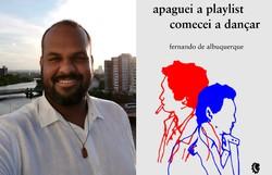Livro que experimenta união da música com memória é lançado pela Castanha Mecânica (Foto: Acervo Pessoal e Divulgação)